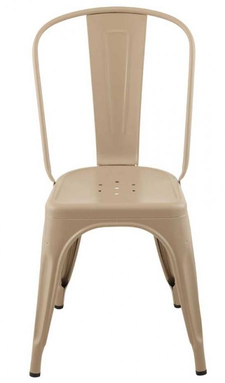 chaise a mate tolix. Black Bedroom Furniture Sets. Home Design Ideas
