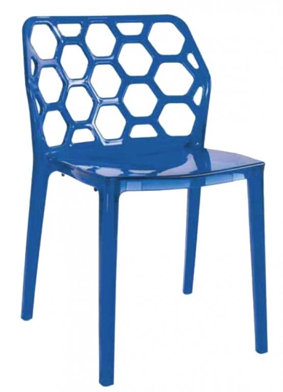Chaise abeille - Chaise abeille transparente ...