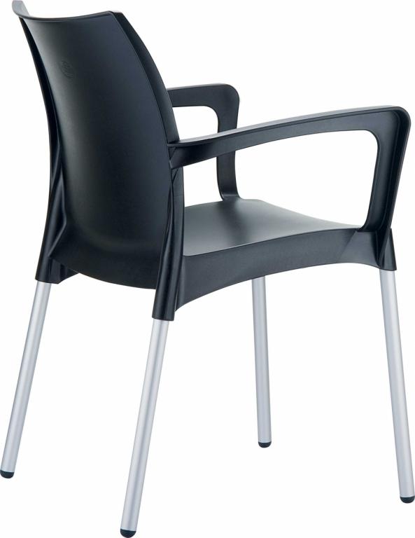 fauteuil bridge teseo. Black Bedroom Furniture Sets. Home Design Ideas