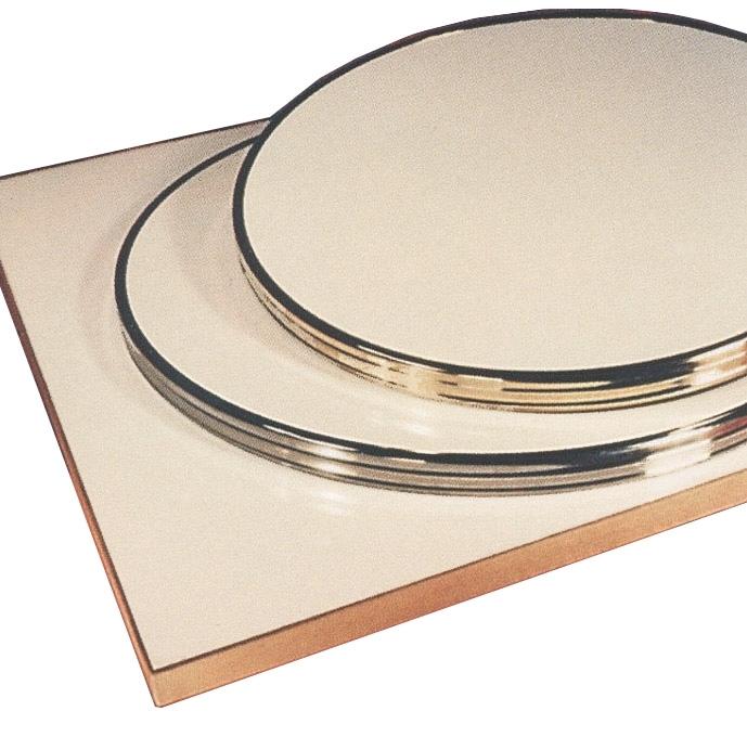Plateau de table cerclage - Plateau de table ...