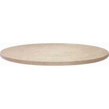 plateau de table marbre botticino. Black Bedroom Furniture Sets. Home Design Ideas