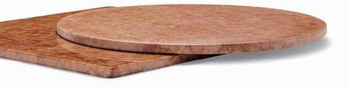 plateau de table marbre rosso verona. Black Bedroom Furniture Sets. Home Design Ideas