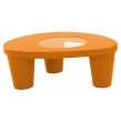 Low Lita Table verre inclus
