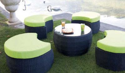 Plaza Outdoor Mobilier De Terrasse Et Jardin Chaise Table