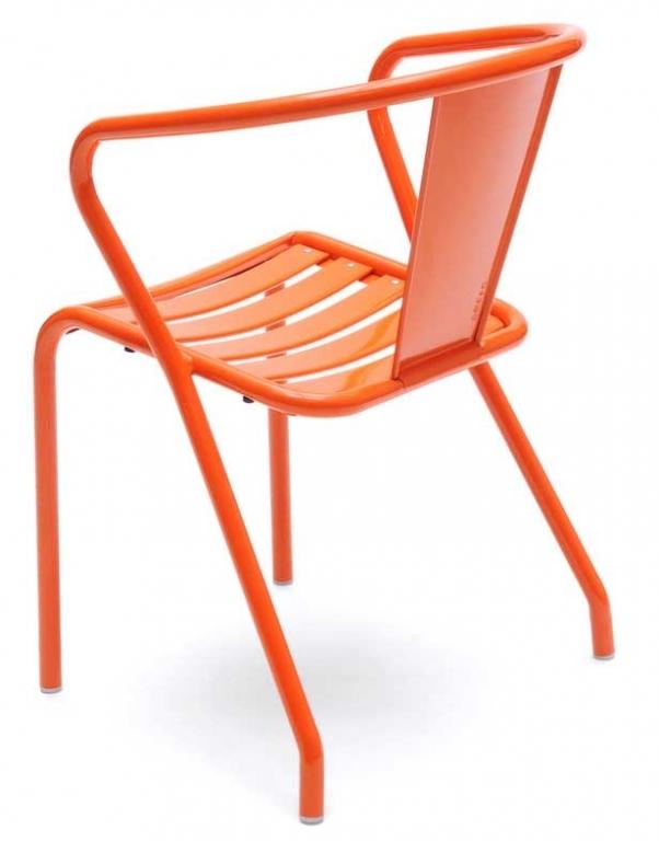 fauteuil - bridge ft5 tolix