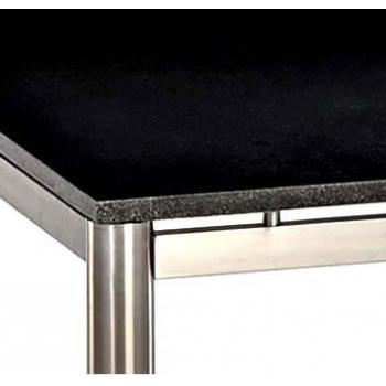 Plateau De Table Granit Noir